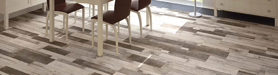 Elegant Kitchen Floor Tiles