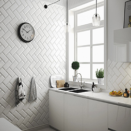 Cheap Kitchen Tiles
