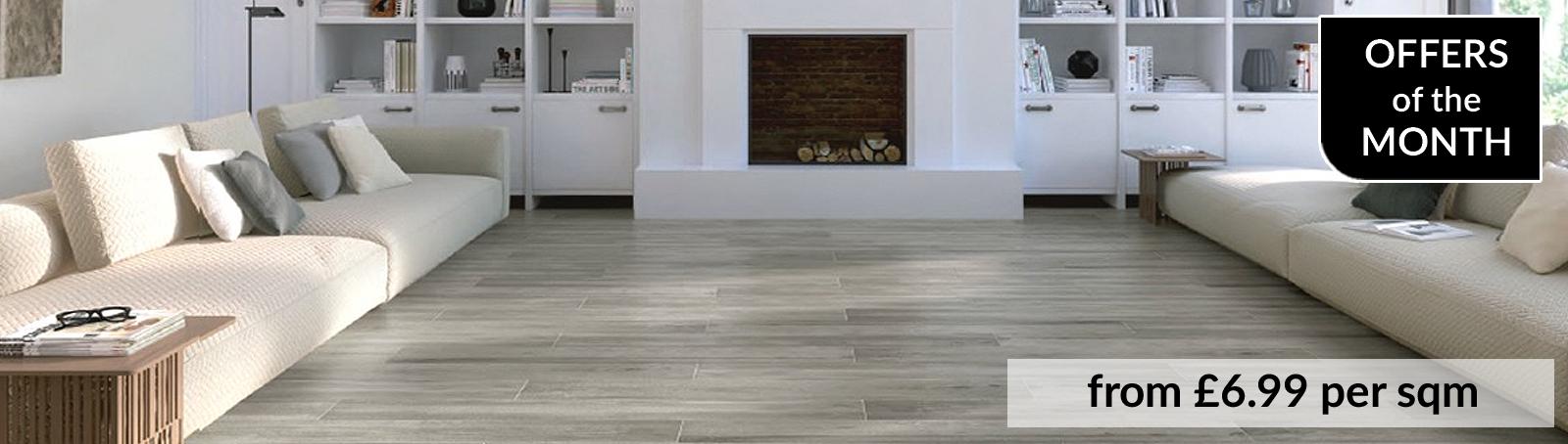 Floor Tile Offers