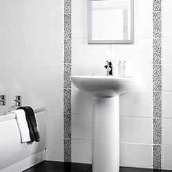 Flat Wall Tiles Range