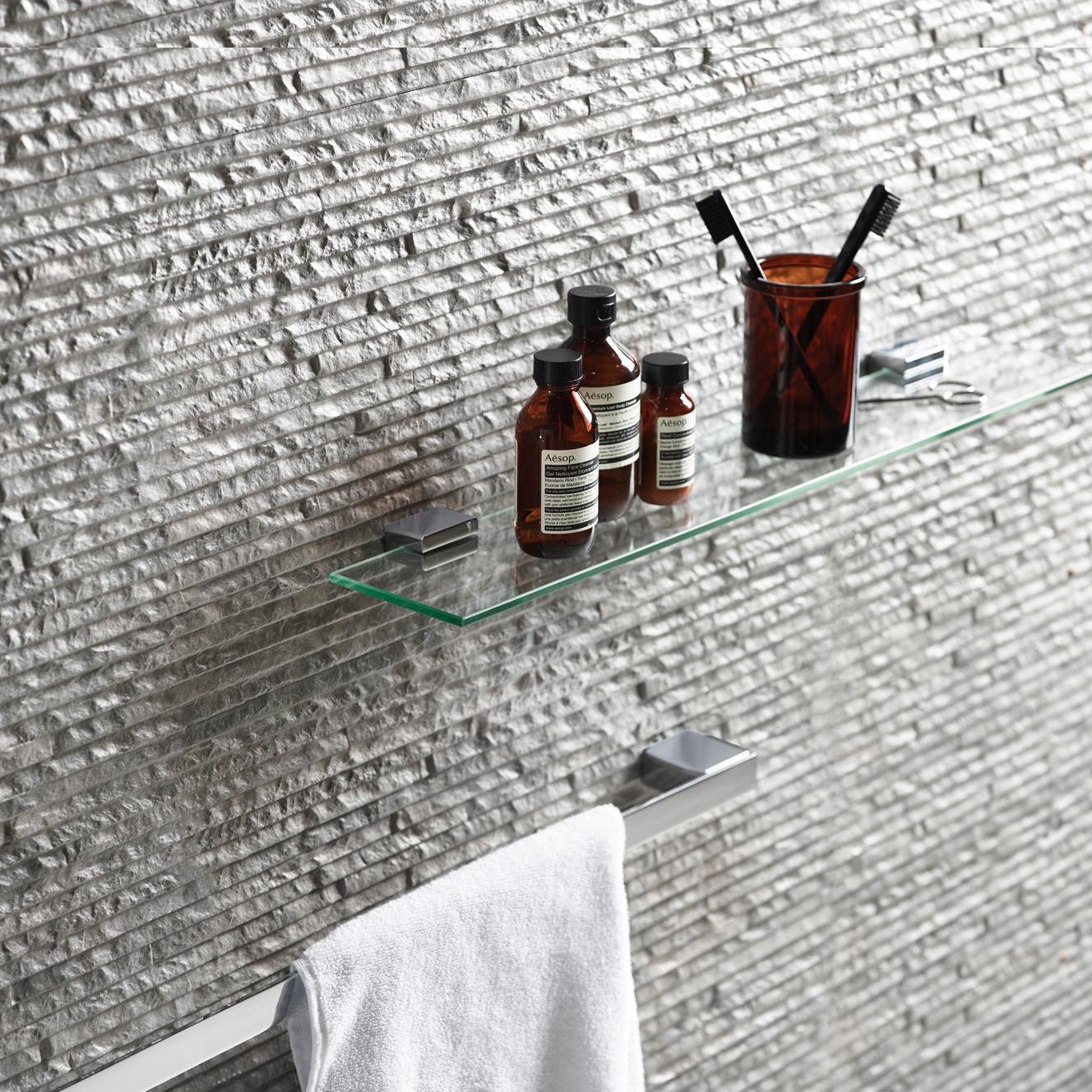 Horizon Bathroom Accessories Range