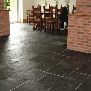 Natural Slate Floor Tiles