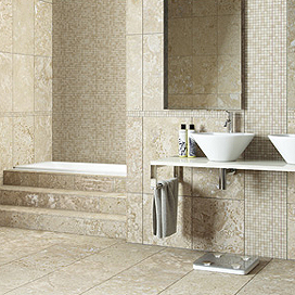 Stone Floor Tiles Bathroom. Natural Stone Wall Tiles Floor Bathroom ...