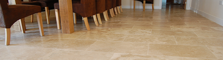 Natural Stone Tiles - Crown
