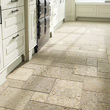 Opus Travertine Range