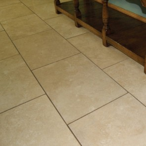 Natural Travertine Floor Tiles