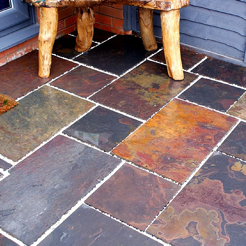 All Natural Stone Tiles