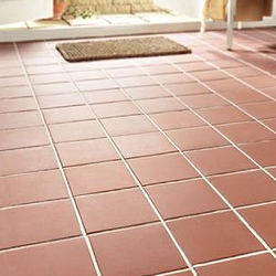 Quarry Floor Tiles