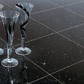 Natural Quartz Floor Tiles