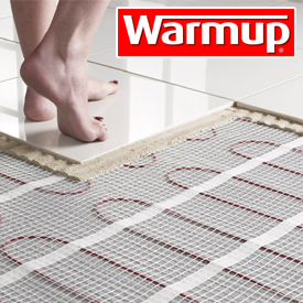 Underfloor Heating Offers
