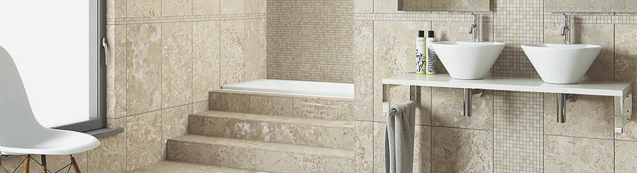Travertine Range