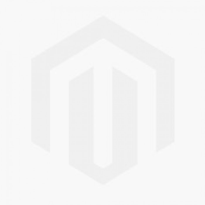 Metro White Wall Tiles - 200mm x 100mm on wall