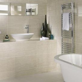 Bellagio Bathroom Wall Tiles