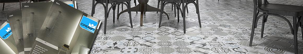 Crown Tiles Brochure Request