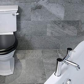 Cuarcita Bathroom Wall Tiles