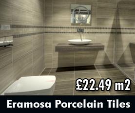 Eramosa Porcelain Tiles