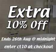 Crown Tiles Extra 10% Off