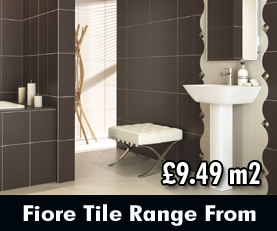 Fiore Tile Range