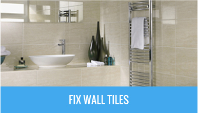 Fix Wall Tiles