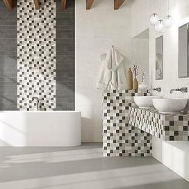 Monotech Bathroom Wall Tiles