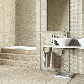 Natural Stone Bathroom Wall Tiles