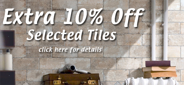 Crown Tiles Selected Sale