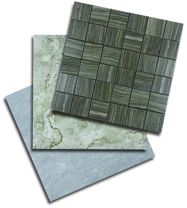Free Sample Tiles