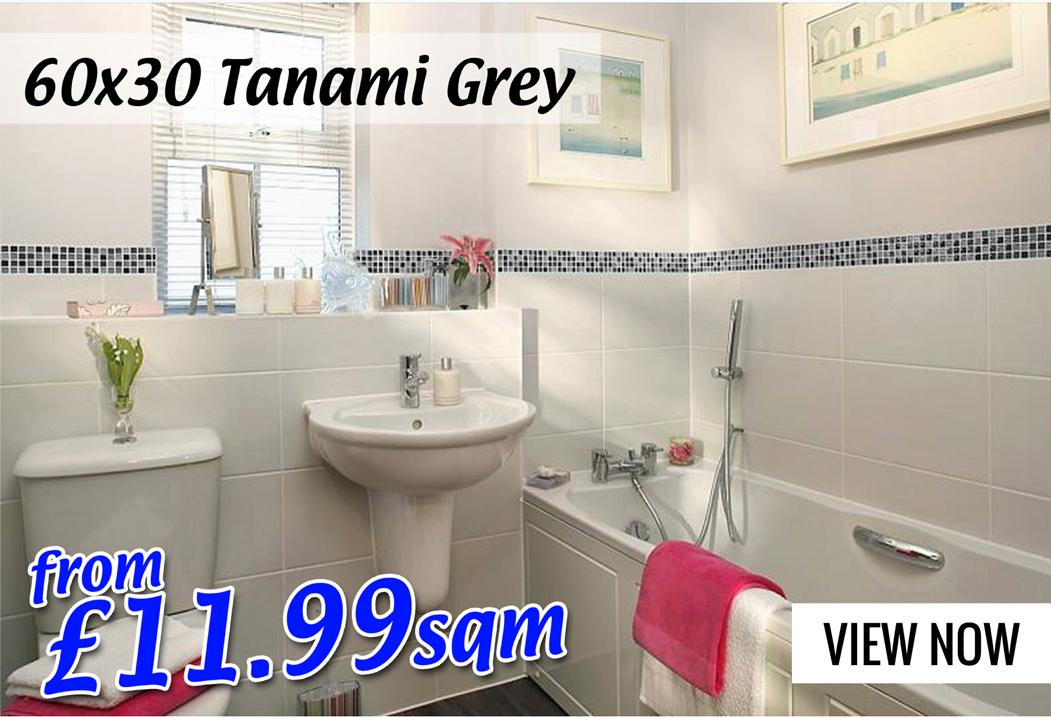 Tanami Grey Lifestyle