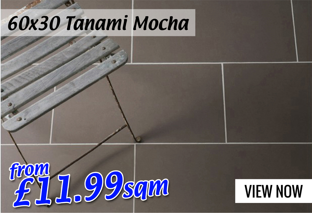 Tanami Mocha Lifestyle
